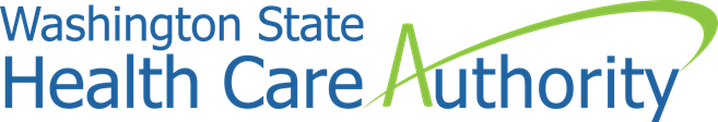 Health Care Authority Logo
